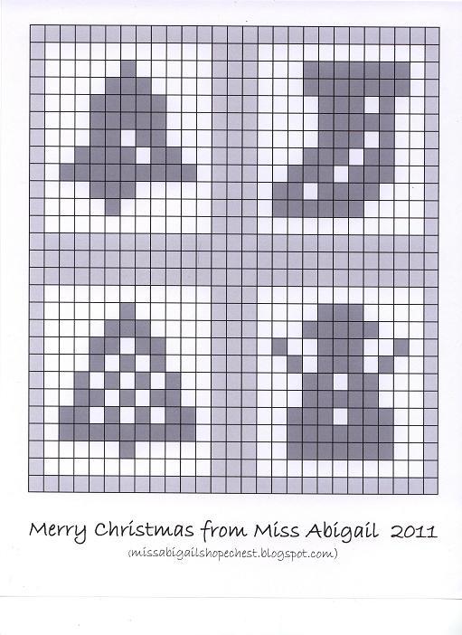 Free Filet Crochet Patterns For Christmas : Crochet Lace/Filet on Pinterest Filet Crochet, Bookmarks ...
