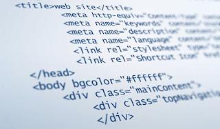 tips belajar pemograman web