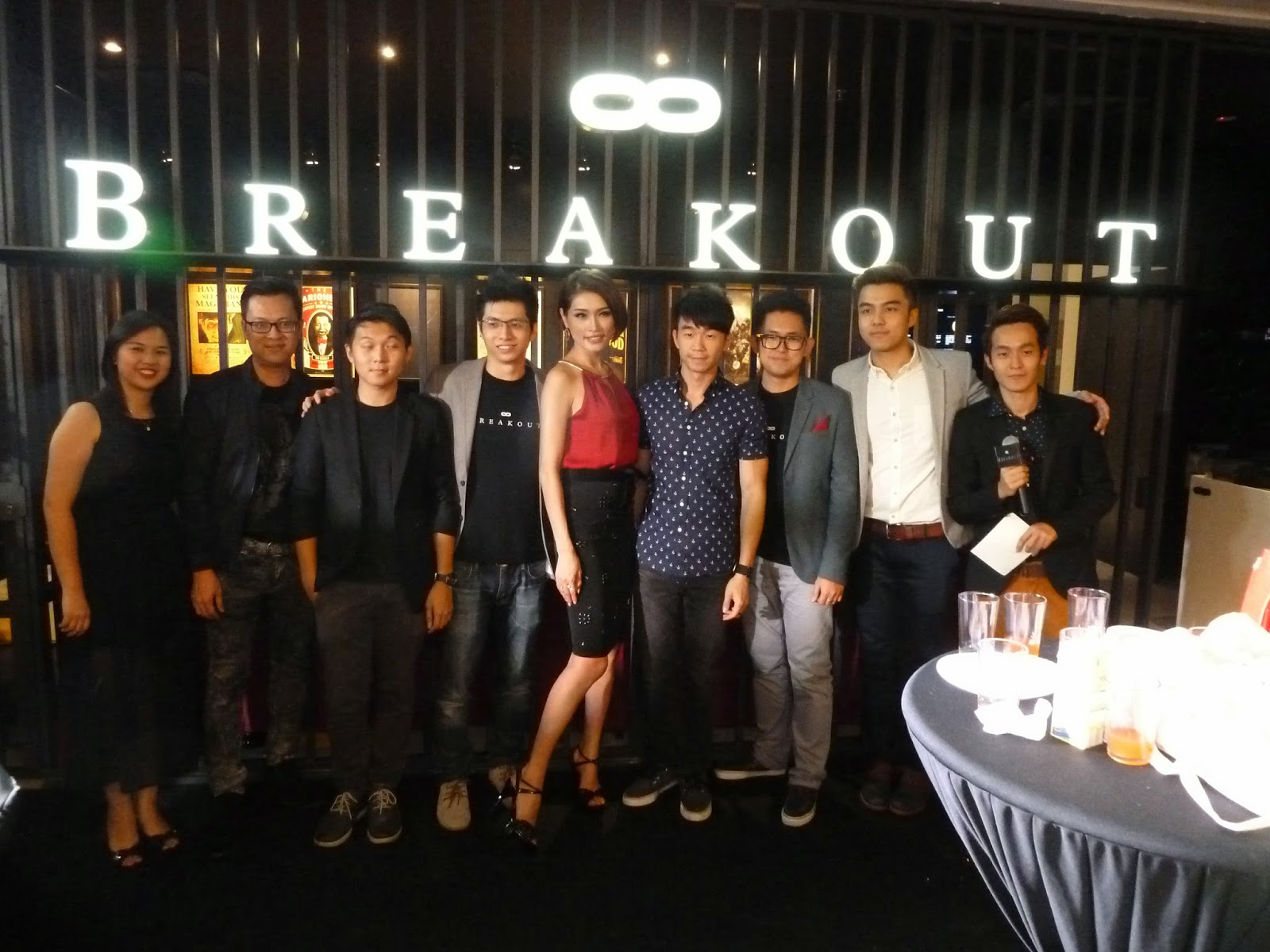 Kee Hua Chee Live Breakout Number 2 Opening Soon In May