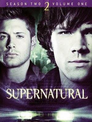 supernatural temporada 2 español latino