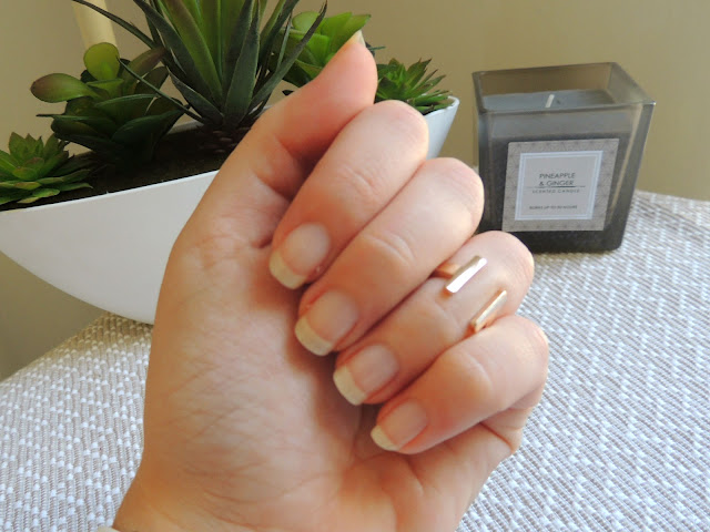 Jane Wonder || 3 ways to long, healthy nails