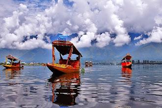 Kashmir Heaven narrated by Sarah Peracha.