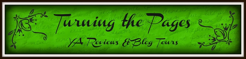 Turning the Pages ~ YA Blog Tours