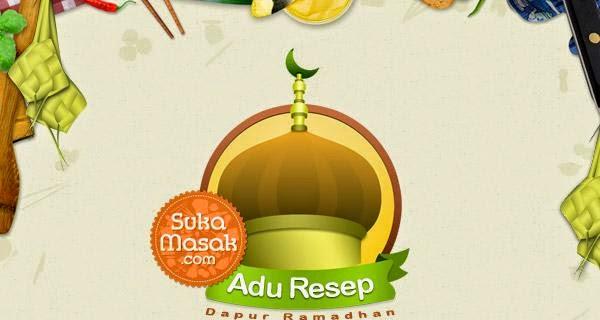 Kontes Resep Berhadiah Modem, Voucher Belanja, Rice Cooker, dan Produk gratis