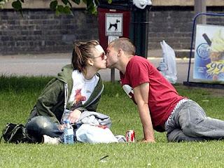 Keira Knightley Boyfriend