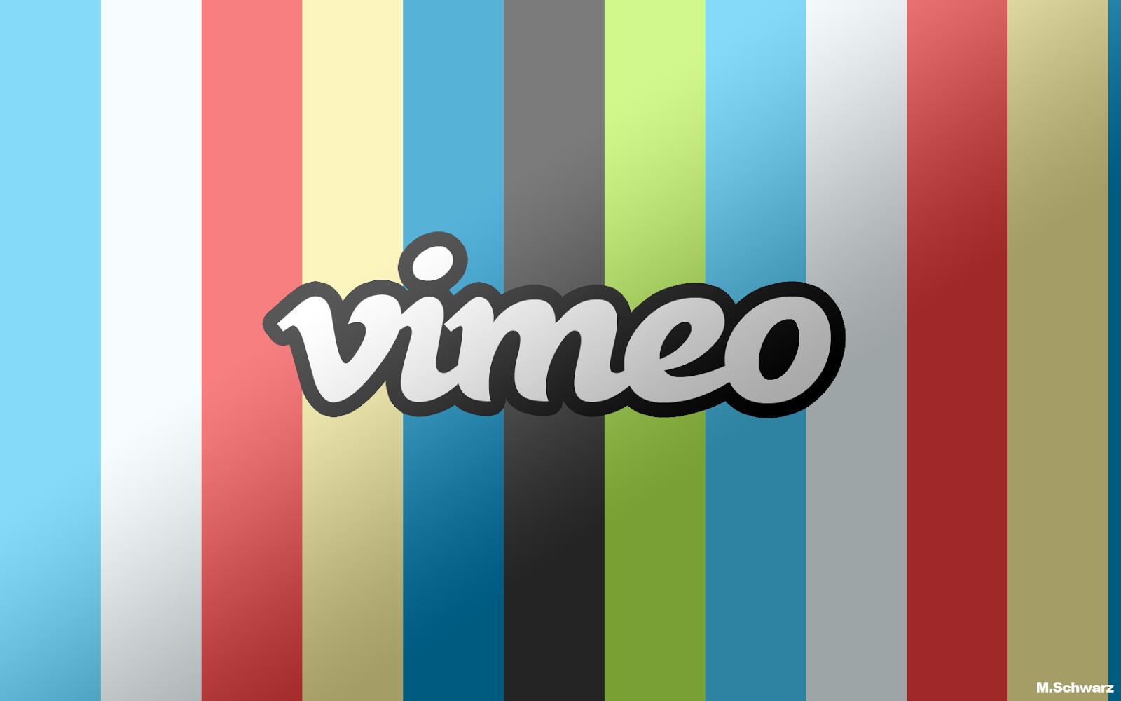 Você conhece o Vimeo?