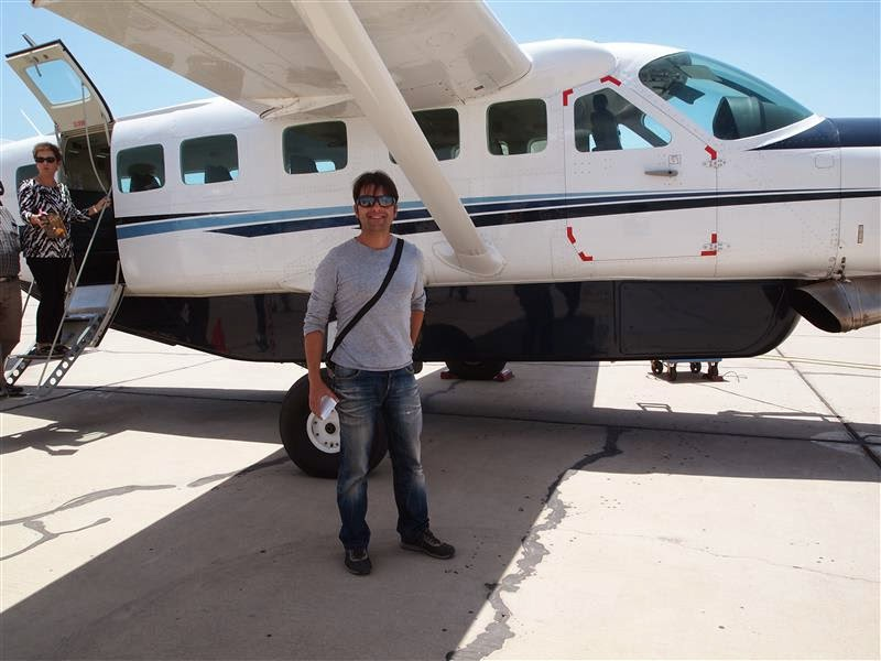 Aeródromo de Paracas