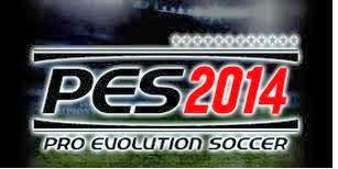 Pro Evolution Soccer [PES] 2014