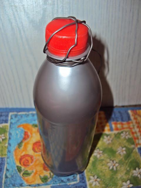 Domowa mielonka parzona w butelce, bezglutenowa