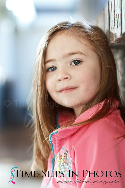 Pretty Princess in Photos