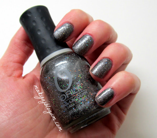 """orly swatch"""