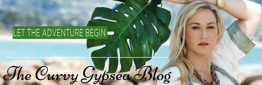 The Curvy Gypsea Blog