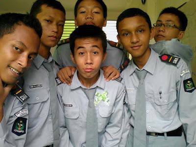 ma friends