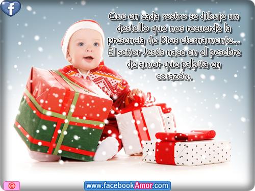 Tarjetas bonitas para facebook de navidad im genes - Bonitas tarjetas de navidad ...