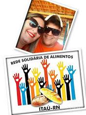 REDE SOLIDÁRIA DE ALIMENTOS
