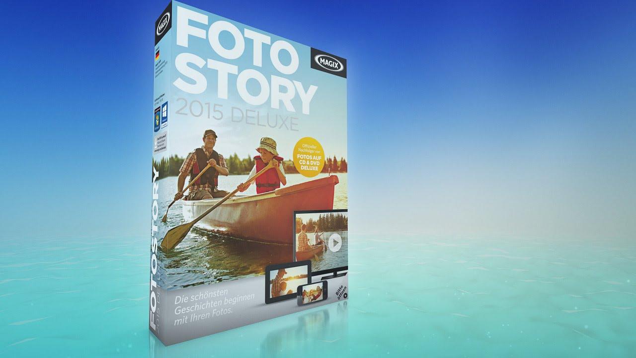 Photostory S