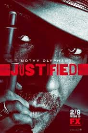 Assistir Justified 5x10 - Weight Online