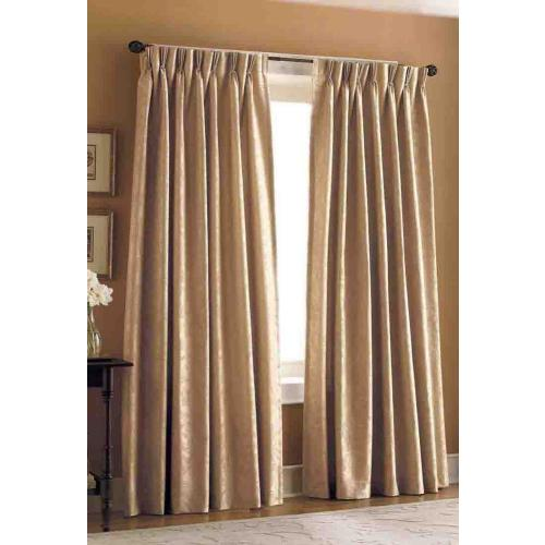 Measuring For Pinch Pleat Drapes Drapery Affair