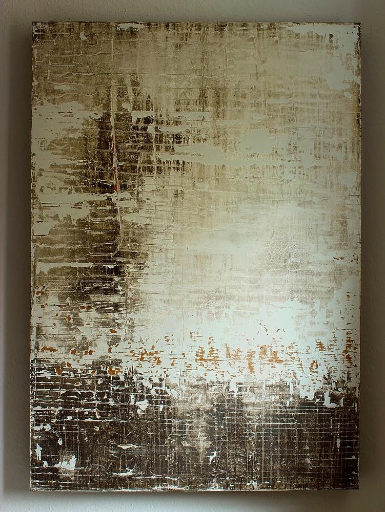 Christian hetzel texture residues for Mural art on wood