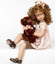 Тёплый мир текстильной куклы