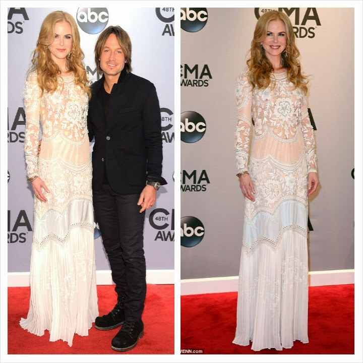 Best of the CMA Awards 2014