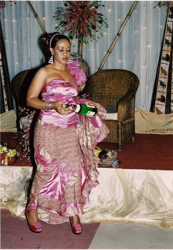 Heavenlightsu0026#39; Kitchen Party ~ The Wedding Dresses