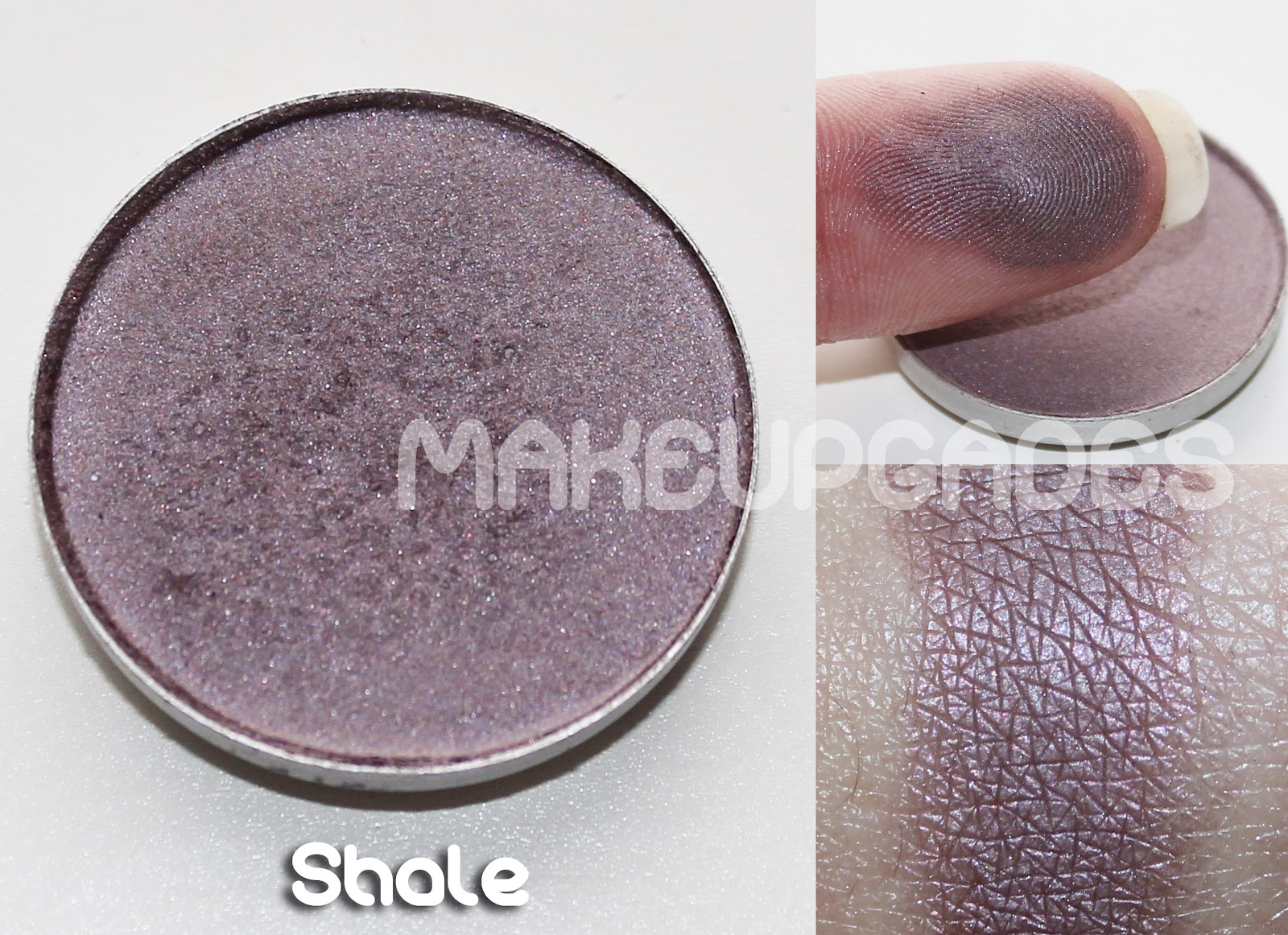 Shale mac