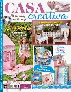 ♥ casa creativa n. 7 - anno 2