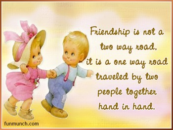friendship+quotes Cute Friendship Quotes, Inspiring Friends Poems ...