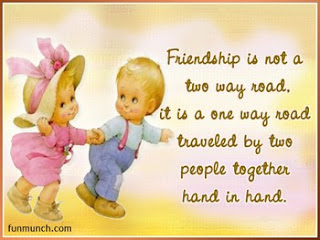 friendship+quotes Cute Friendship Quotes, Inspiring Friends Poems, Motivational