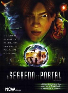 O Segredo do Portal Dublado