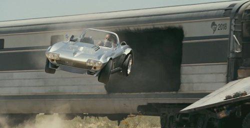 fast five cars. Fast Five Cars