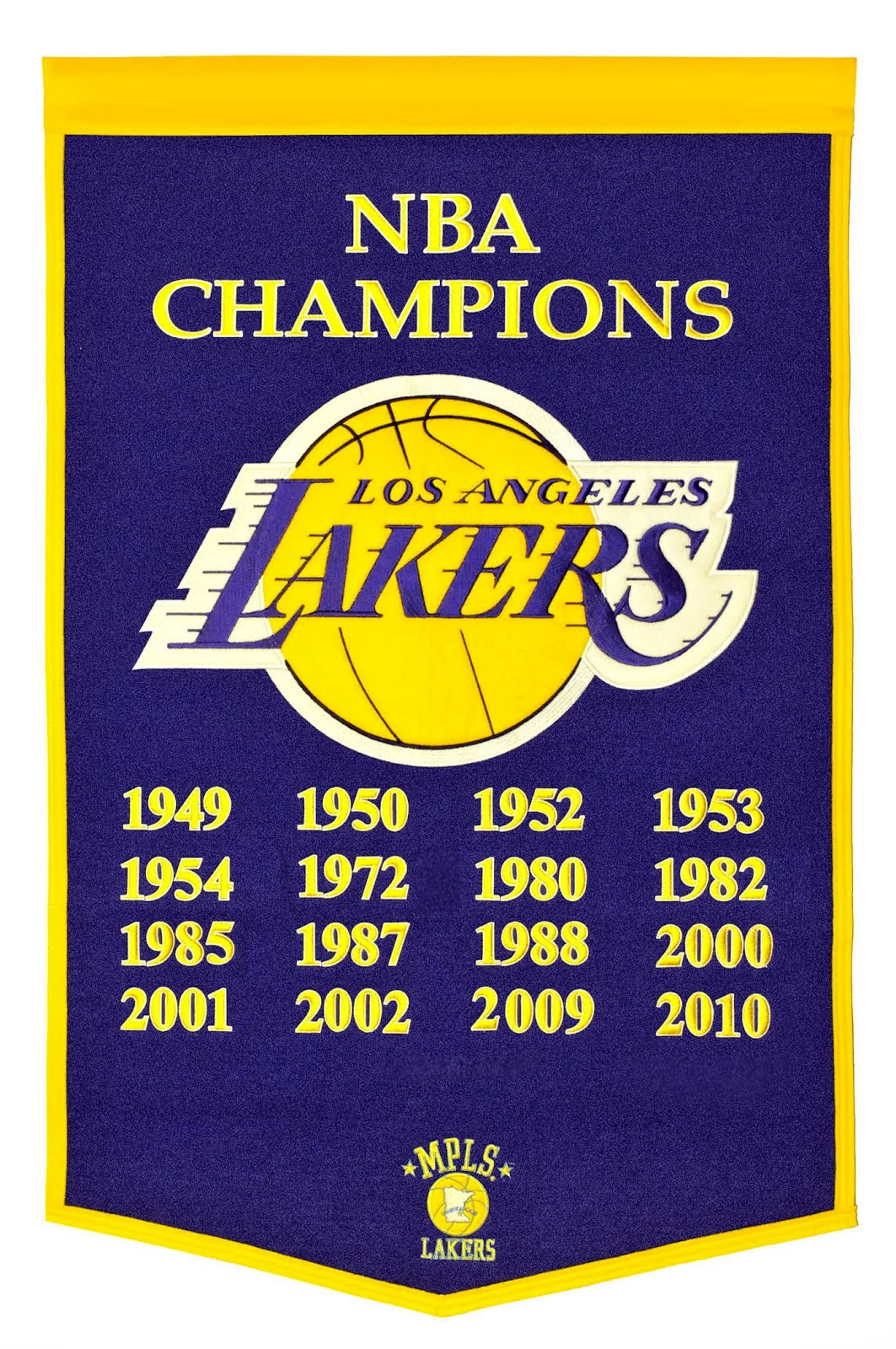 Lakers For Life