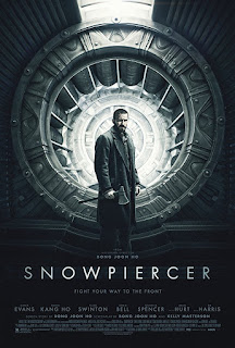 Snowpiercer (2013) Hindi Dual Audio BluRay | 720p | 480p