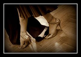 Tango classes