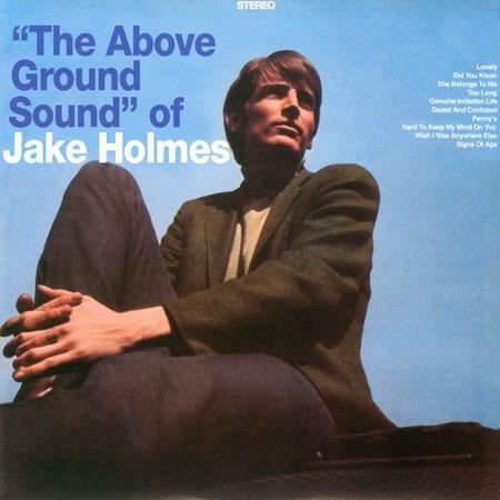 Jake Holmes Dazed And Confused