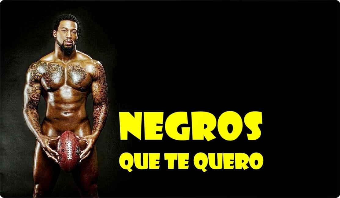 Negros que te quero