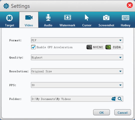 Gilisoft screen recorder 6 1 0 activation download free for Window recorder