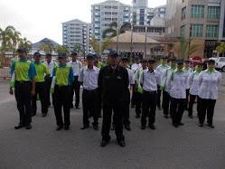 Perarakan Hari Kemerdekaan 2011