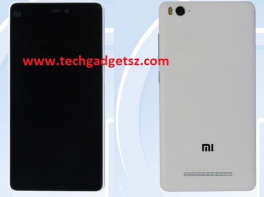 Xiaomi Mi4c: Edição especial
