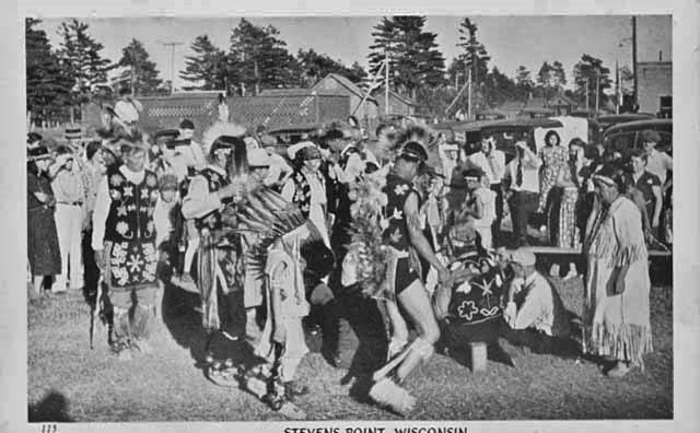 Original Native American Indian Pictures Winnebago Indian Picture Gallery