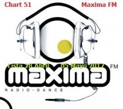 Chart 51 Maxima FM Lista 28 Abril �25 Mayo (2012)