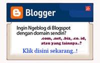 Beli Domain Disini