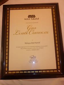 Gold Leader 2011