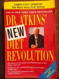 Atkins Low Carb Diet