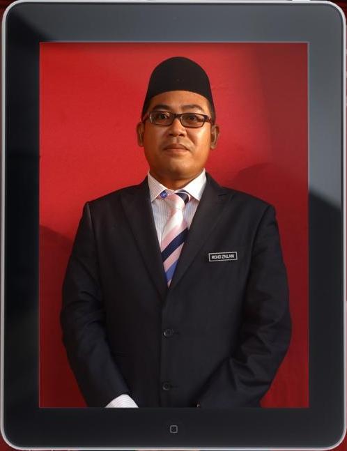 Mohd Zailani Somingan