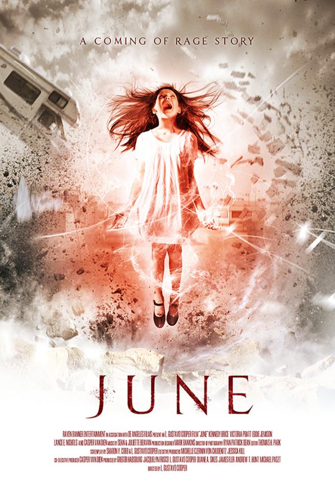 June (V.O.S) (2015)