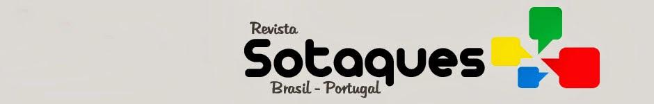 Sotaques  Brasil Portugal