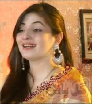 Beautiful Gul Panra Pic
