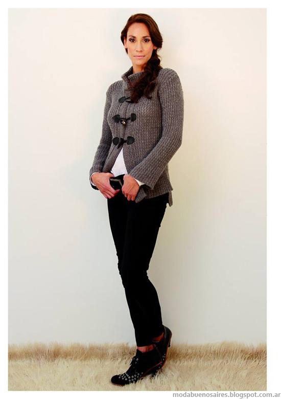 Moda invierno 2014 Marcela Pagella.